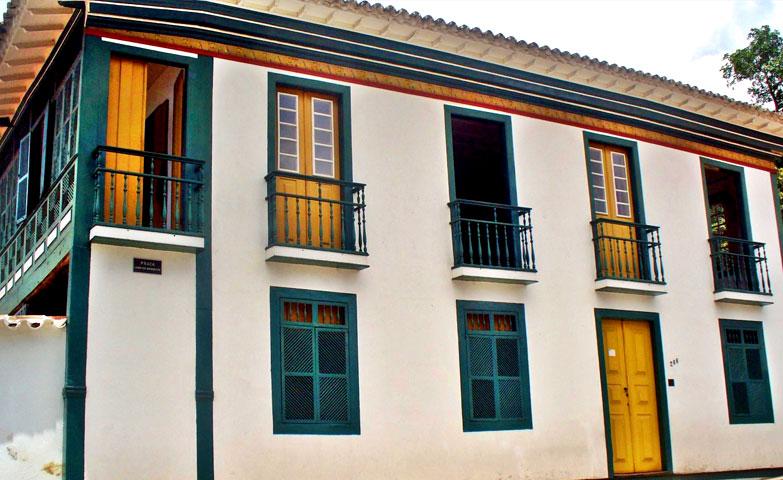 foto de Casa de Chica da Silva