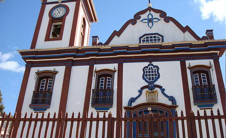 foto de Igreja de São Francisco de Assis