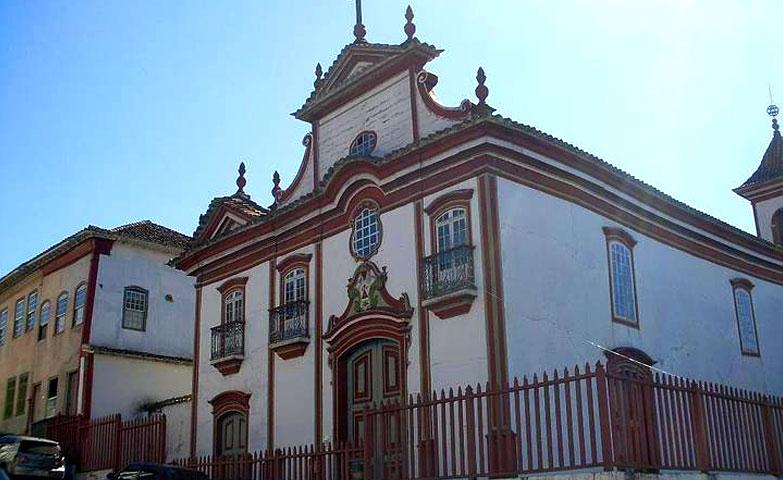 foto de Igreja de Nossa Senhora do Carmo