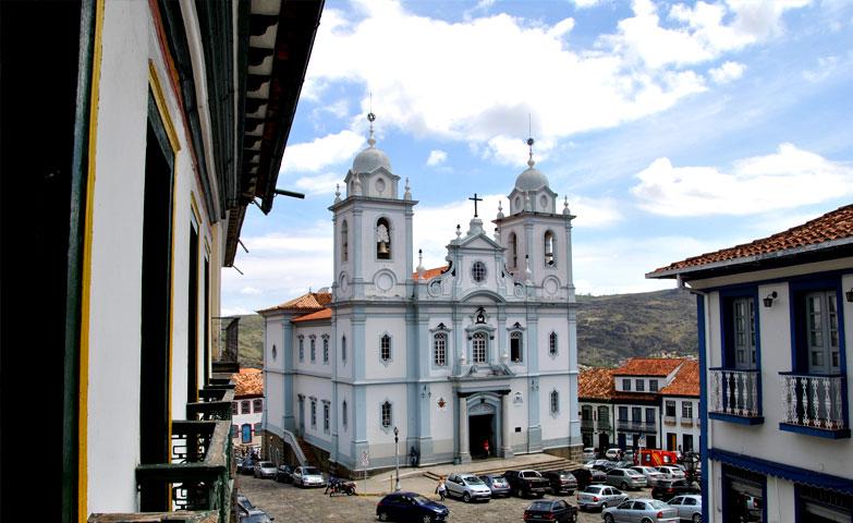 foto de Catedral Metropolitana de Diamantina – Santo Antônio da Sé
