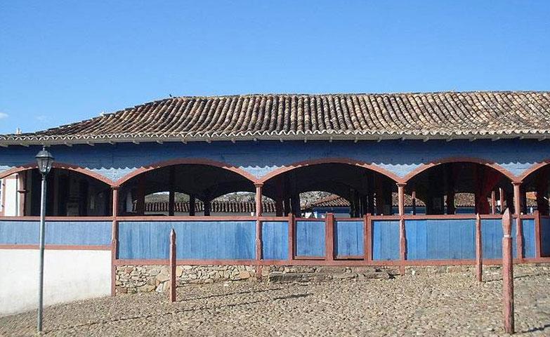 foto de Mercado Velho – Centro Cultural David Ribeiro