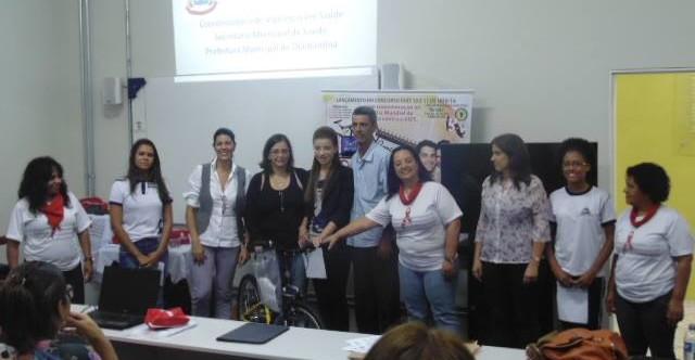 Ilustração da notícia: Estudantes são premiadas em concurso de redação da Prefeitura de Diamantina