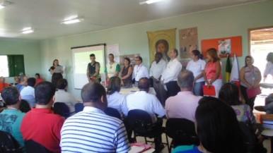 Ilustração da notícia: Prefeitura realiza Fórum Desenvolvimento Econômico e Social em São João da Chapada