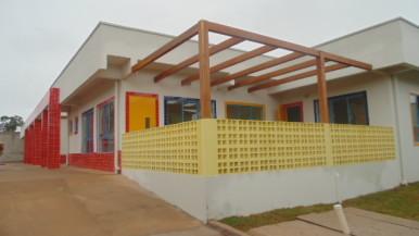 Ilustração da notícia: Prefeitura inaugura novo CMEI no bairro Cazuza sábado (01/08)