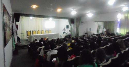 Ilustração da notícia: Prefeitura realiza Audiência Pública para elaboração do Plano Municipal de Educação