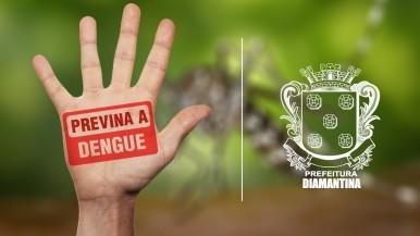 Ilustração da notícia: Prefeitura de Diamantina realiza mutirão de limpeza