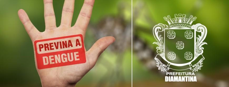 Ilustração da notícia: Mobilize-se contra a Dengue
