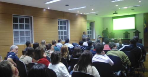 Ilustração da notícia: Prefeito Paulo Célio apresenta relatório de dois anos de gestão à Associação Comercial