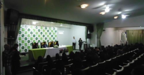 Ilustração da notícia: Campus Diamantina do IFNMG realiza a primeira formatura de cursos técnicos