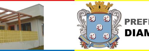 Ilustração da notícia: Convite para a Inauguração do Centro Municipal de Educação Infantil (CMEI).