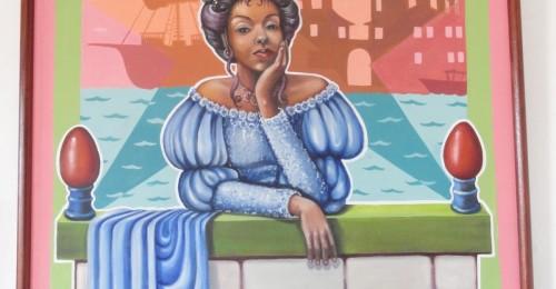 Ilustração da notícia: A Rainha das Américas: a verdadeira história de Chica da Silva