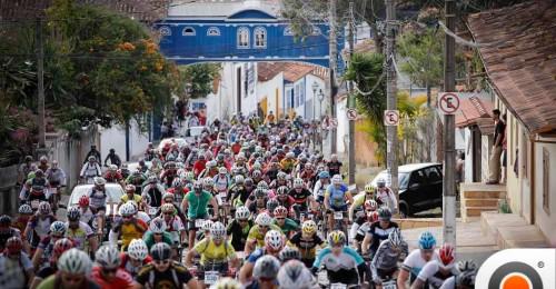 Ilustração da notícia: Ultramaratona movimenta o final de semana de Diamantina