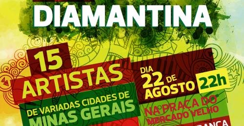 Ilustração da notícia: A grande final do Prêmio de Música das Minas Gerais 2015 tem seus primeiros participantes eleitos