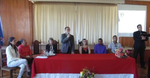 Ilustração da notícia: CMAS realiza a Conferência Municipal de Assistência Social