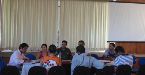 Ilustração da notícia: Codema realiza a 11ª reunião ordinária