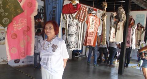 Ilustração da notícia: Projeto Educar 2015 tem trabalhos expostos no Mercado