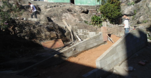 Ilustração da notícia: Bairro Glória recebe melhoria de infraestrutura