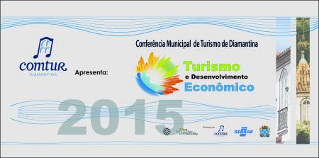 Facebook Conferência  Municipal de Turismo