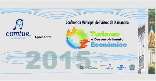 Ilustração da notícia: Conheça os Convidados da  Conferência Municipal de Turismo