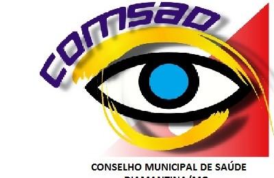 Ilustração da notícia: COMSAD publica edital de convocação de eleição de trabalhadores profissionais da saúde do SUS