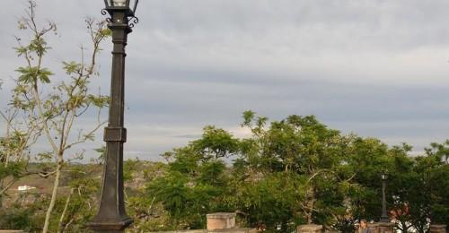 Ilustração da notícia: Iluminação da Avenida Francisco Sá é revitalizada