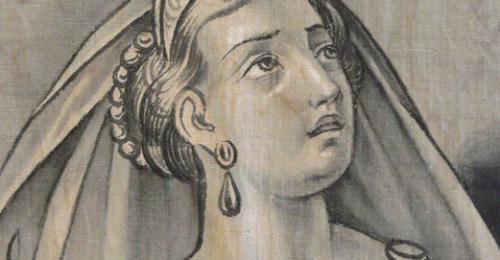 Ilustração da notícia: Pintura colonial retorna ao acervo de Diamantina