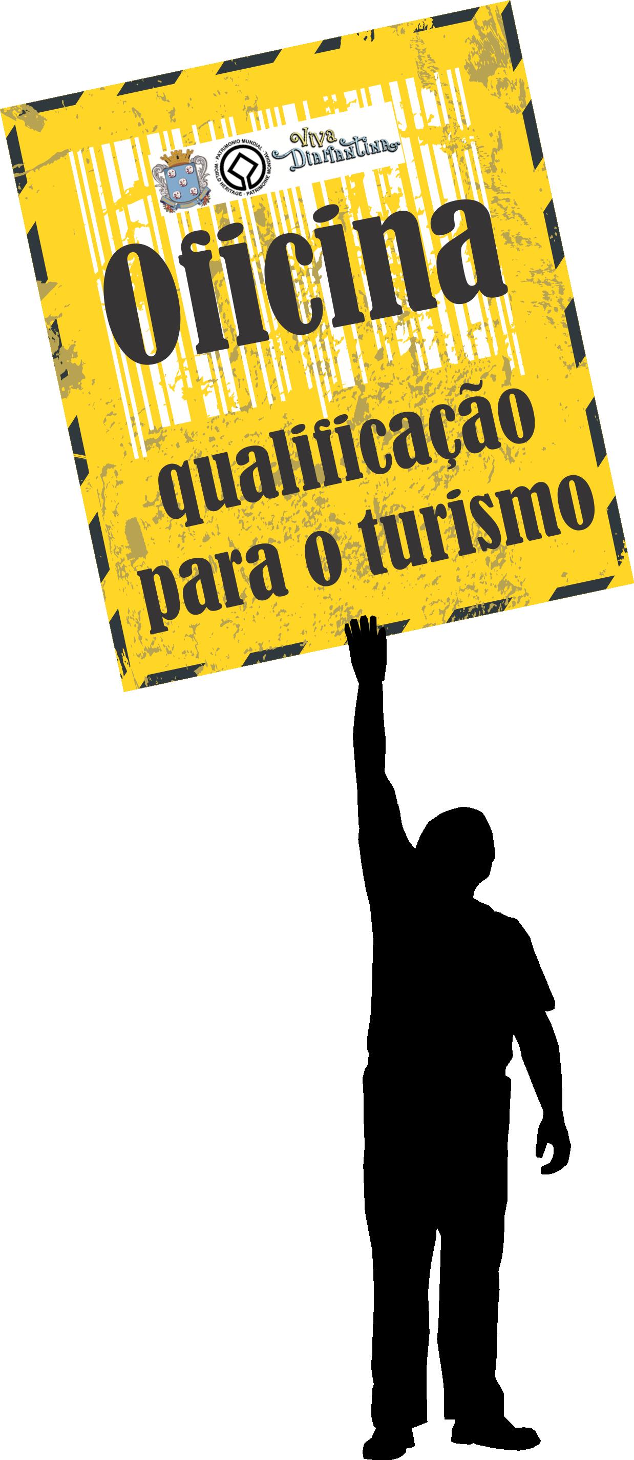 Oficinas Qualificação para o Turismo