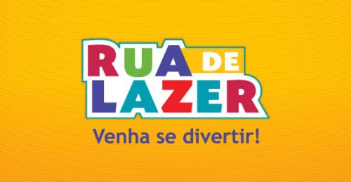 Ilustração da notícia: Venha se divertir na Rua de Lazer