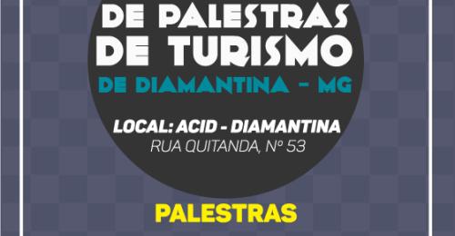 Ilustração da notícia: II Ciclo de Palestras de Turismo