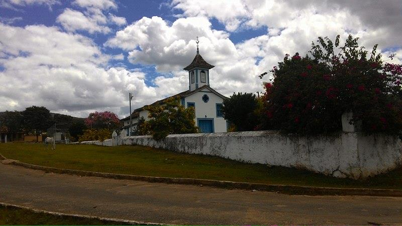 foto de Festa de Reis – Distrito Inhaí.