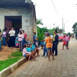 Avenida Chica da Silva – Maria Orminda