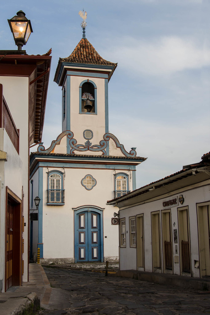 foto de Igreja Nossa Senhora do Amparo