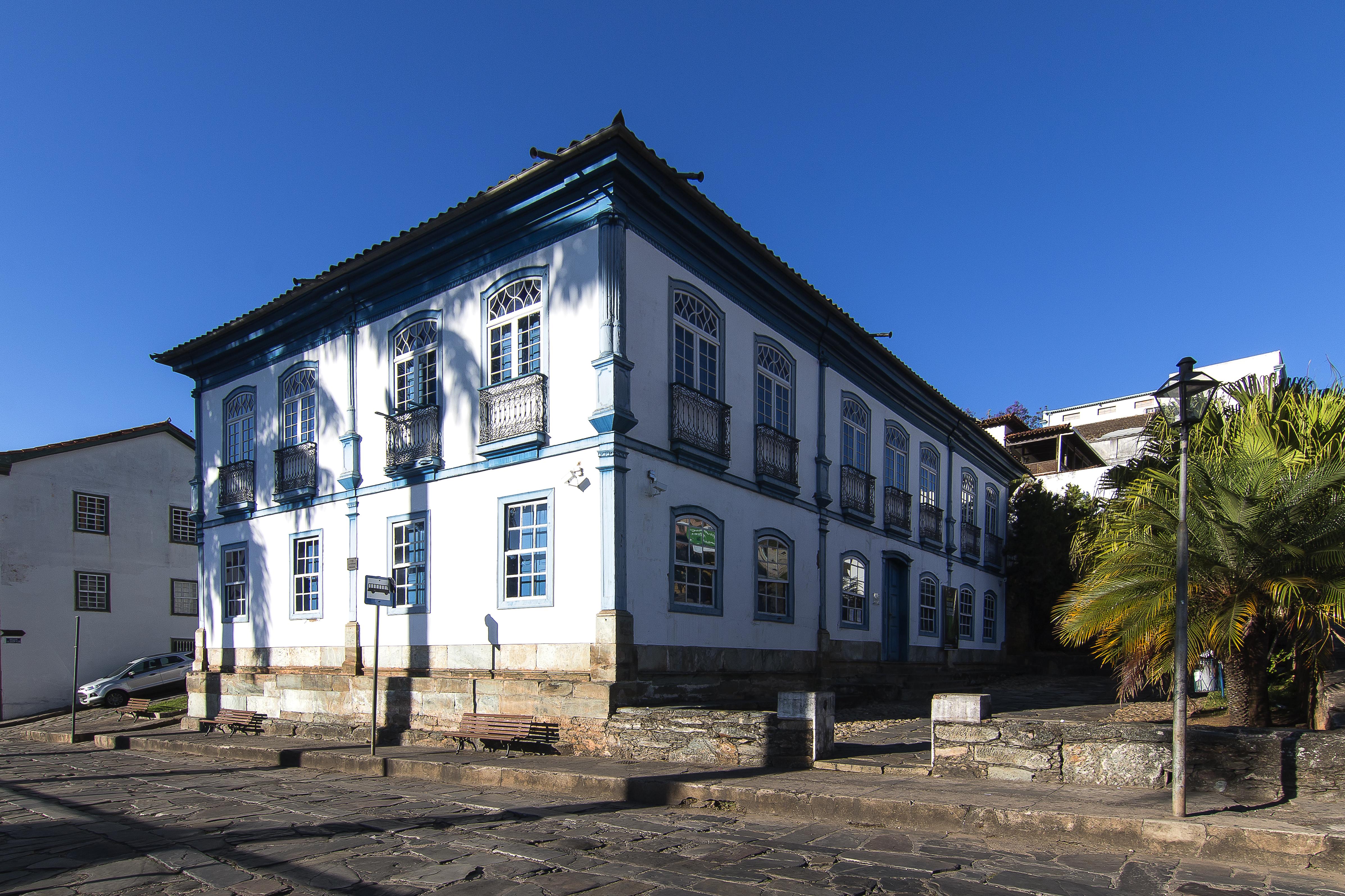 Edifício do Forum