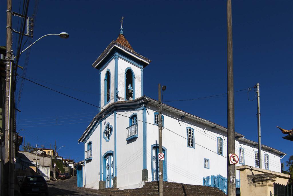 foto de Igreja de Nossa Senhora das Mercês