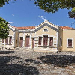 Teatro Santa Izabel