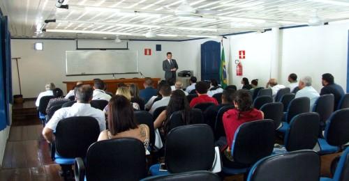 Ilustração da notícia: MP apresenta Iniciativa pioneira no Estado de Minas Gerais para minimizar os problemas das unidades hospitalares de Diamantina