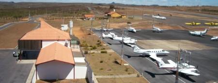 Aeroporto de Diamantina
