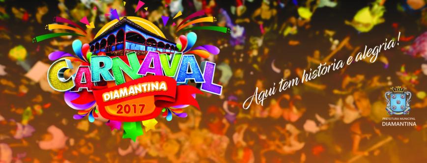 Ilustração da notícia: Começa o carnaval da alegria