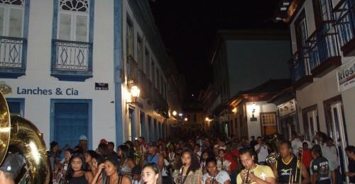 Ilustração da notícia: O Carnaval está aqui e começou com tudo