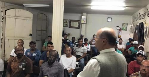 Ilustração da notícia: Prefeitura investe nas tradições culturais da semana santa em Diamantina.