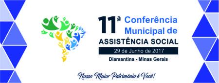 11ConferenciaMunicipalDeAssistenciaSocial