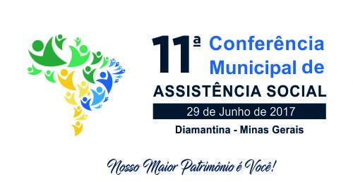 Ilustração da notícia: 11ª Conferência Municipal de Assistência Social