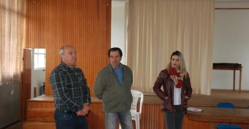Ilustração da notícia: Prefeitura Municipal de Diamantina apresenta nova Secretária Municipal de Planejamento e Gestão.