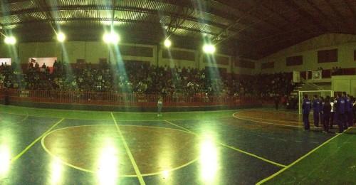 Ilustração da notícia: Aberta a 21ª Taça Diamantina de Futsal