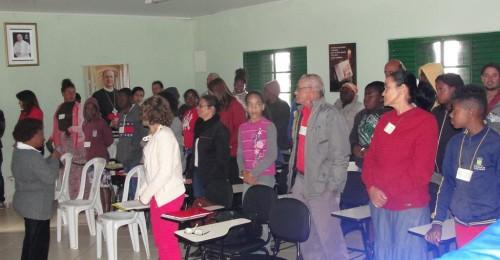 Ilustração da notícia: Secretaria Municipal de Desenvolvimento Social realiza Pré-conferencia no Distrito de São João da Chapada