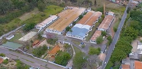 Ilustração da notícia: Prefeitura Municipal de Diamantina assina decreto a fim de desapropriação do prédio da Antiga Fábrica de Tecidos.