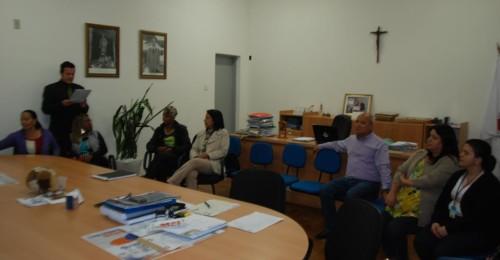 Ilustração da notícia: Posse do COMPIR – Conselho Municipal de Promoção da Igualdade Racial