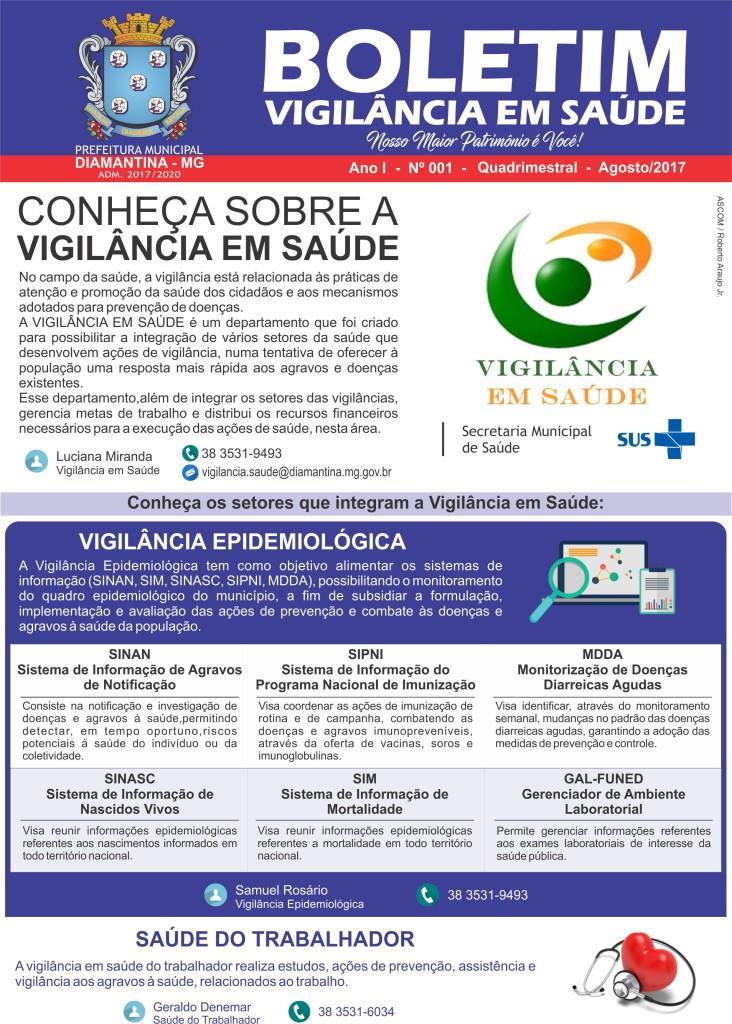 SecretariaSaude-BoletimVigilanciaEmSaude-2Quadrimestre2017-Pagina1
