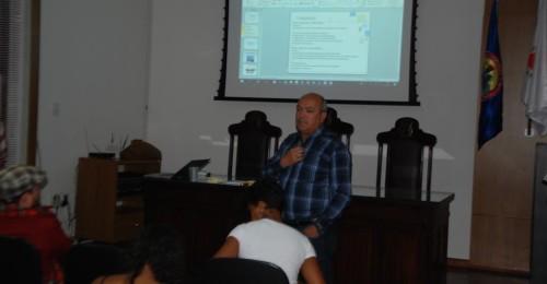 Ilustração da notícia: Apresentação do estudo técnico da Unidade de Conservação da Serra dos Cristais