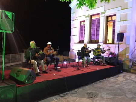 Show Musical K-Entre Nós (1)